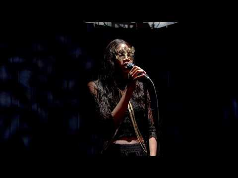 Ivana Estelle Full Performance On The Live City Show