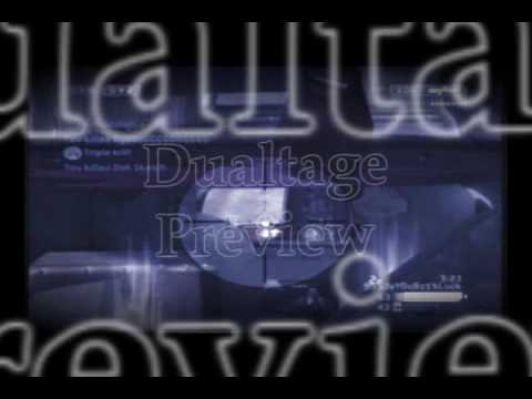JaY DuBz & Sketch Dualtage Preview :: Edited by JaY DuBz