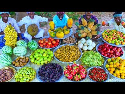 7 Refreshing Fruit Salads Under 325 Calories
