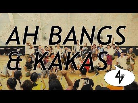Ah Bangs & KaKaks @ L4D Camp 2017
