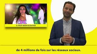 3 ème Prix International Innovation Education 2020 Chaire UNESCO Santé sexuelle & Droits humains