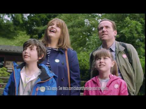 Tesco Clubcard Advert | Monkey Business