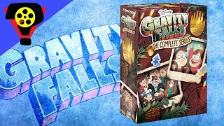 Gravity Falls Is Now On Blu-Ray and DVD! [Shout Factory] | Secret Screening