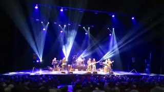 Dire Straits Experience - On Every Street / Brothers in Arms - Oostende 11.03.2016