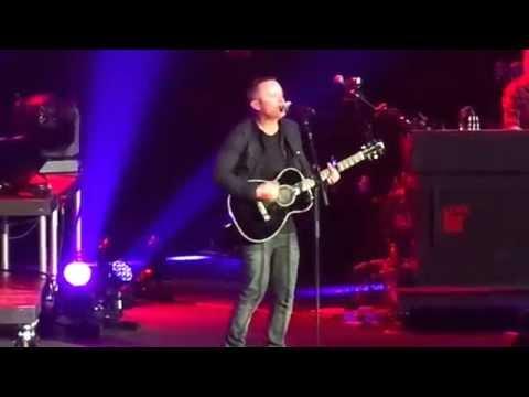 Jesus Loves Me - Chris Tomlin - 2-27-15 -Tampa