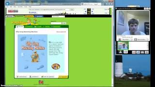 VeggieTales games playthrough vid 2