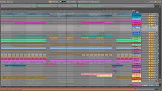 Stargazing - HeyLo (ft. Malo) - Loïc Davoine ft. Malorie Hertach