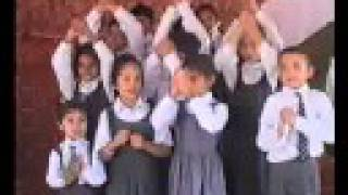 Hum zinda qaum hain -presented by students of PIM school Dina98