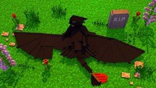 Minecraft: MEU FÚRIA DA NOITE MORREU! - COMO TREINAR SEU DRAGÃO ‹ LOKI ›