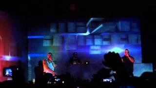 """""""JBG 2 TOUR"""" Kollegah & Farid Bang - Steroidrap (Live @Dresden) HD"""