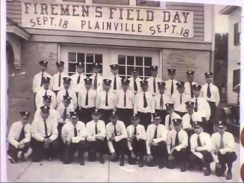 History of the Plainville Fire Dept. Part 1 & 2