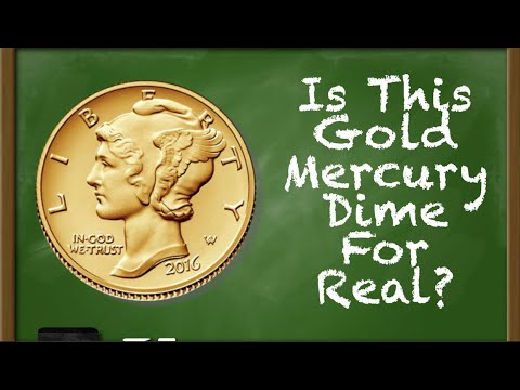 Mercury Dimes In 60 Seconds - Everything You Need To Know!