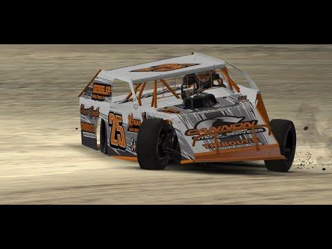 iRacing - UMP Modifieds @ Kokomo Speedway