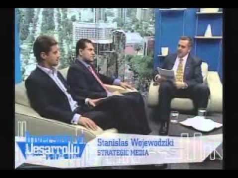 Inversion y Desarrollo con Luis Velasquez 007 1/1 Invierta en Guatemala