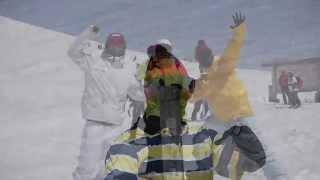 進藤正勝キャンプin月山スキー場でのムービーです!