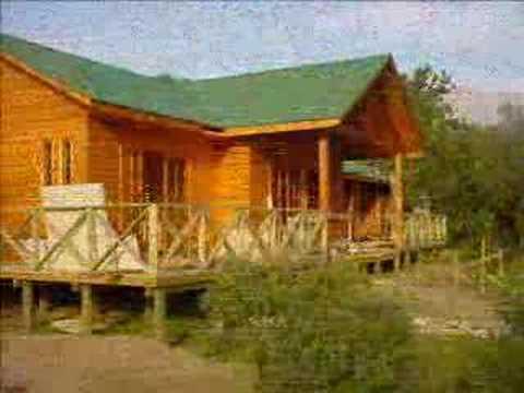 Proceso costructivo casa de campo youtube - Casa rusticas de campo ...