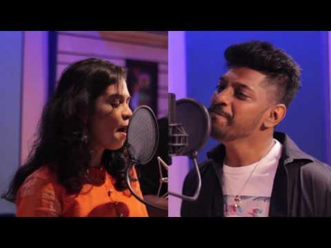 Chennai Street Band | Sharanya Gopinath | Sirikkadhey (Remo)