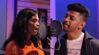 Sirikkadhey(Remo) Cover-Chennai Street Band ft.Sharanya Gopinath