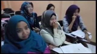 Micro Teaching Anisa Maulina DIV Kebidanan STIKIM Jakarta