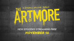 The Art of More Season Two Promo