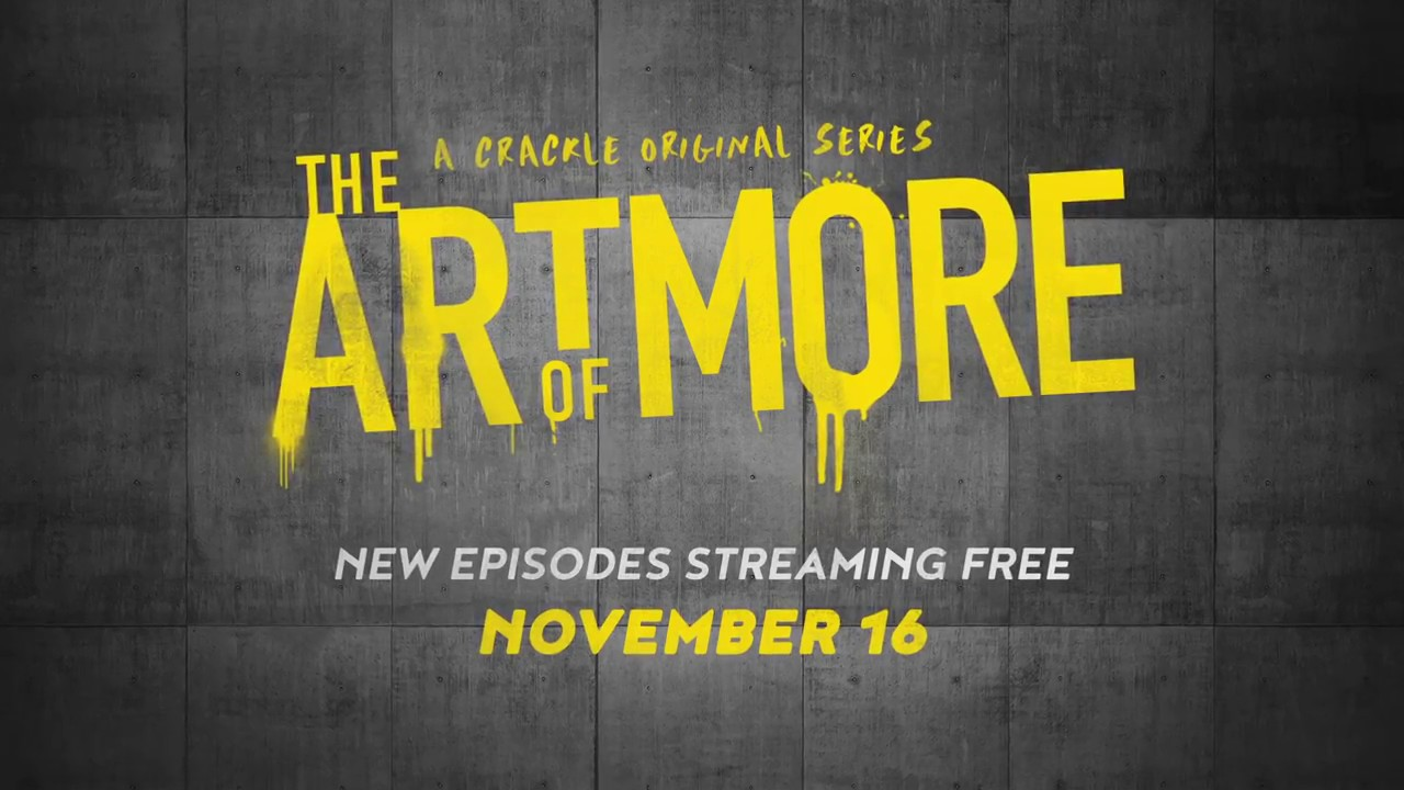 Download The Art of More Season Two Promo