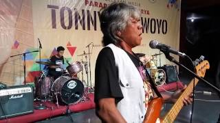 Malam yang Indah (Tonny Koeswoyo) - Koes Plus Cover by Min Plus Jakarta feat. Pak Dipo