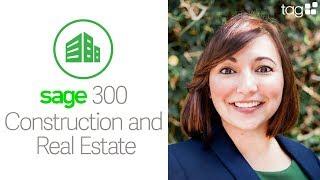 Sage 300 İnşaat ve Emlak | Timberline AR bir Ayar Oluşturmak İçin nasıl
