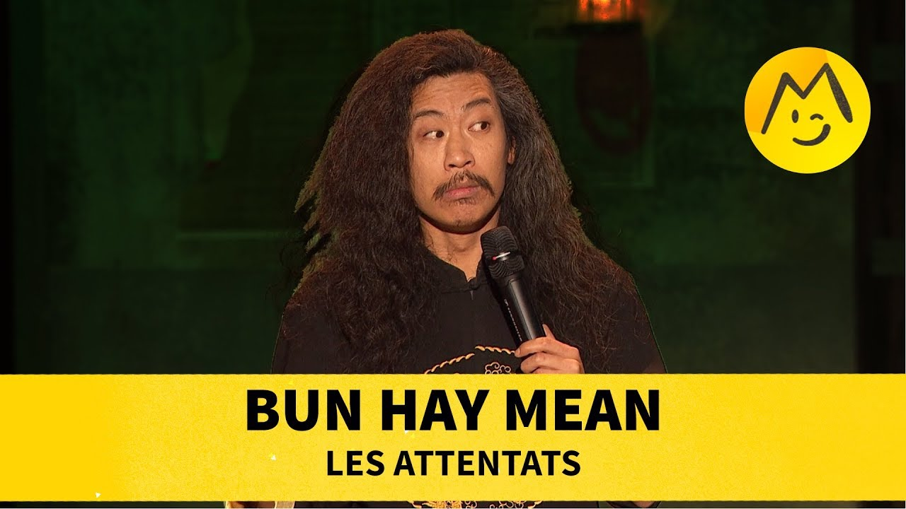 Bun Hay Mean - Les attentats