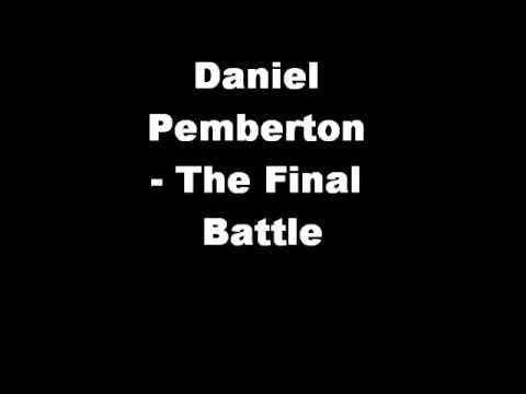 Daniel Pemberton - The Final Battle