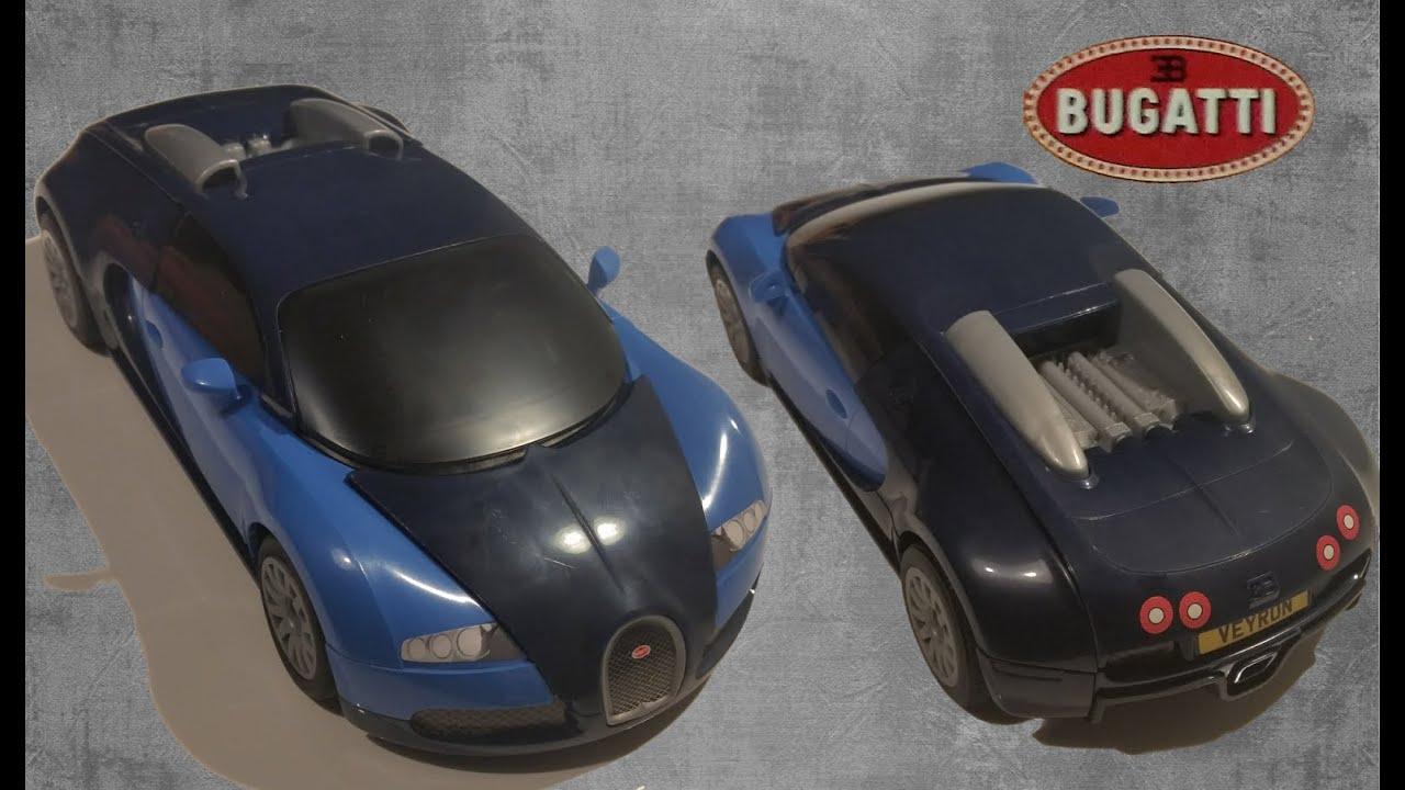 how to build a bugatti veyron like lego youtube. Black Bedroom Furniture Sets. Home Design Ideas