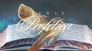 Série Profética - Parte 7: Yom Kippur