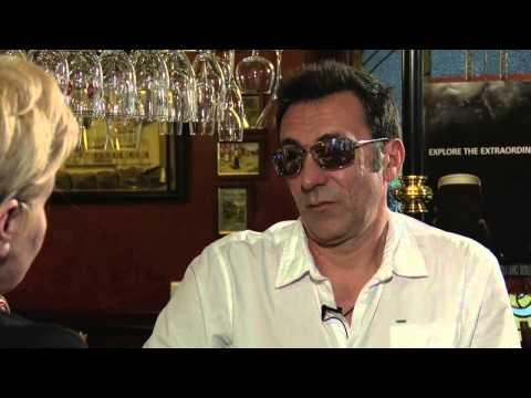 Interview 20 - Branko Đurić