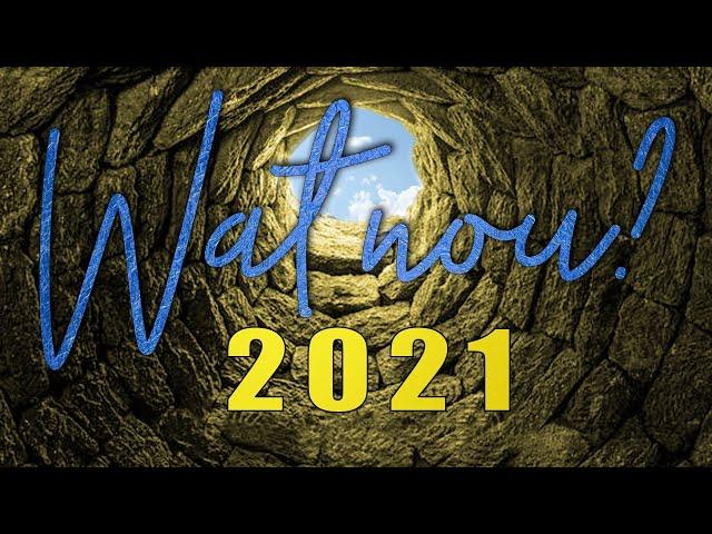 Wat Nou? 2021 | Ritmia Erediens - 10 Januarie