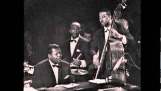 Oscar Peterson - Hymn To Freedom