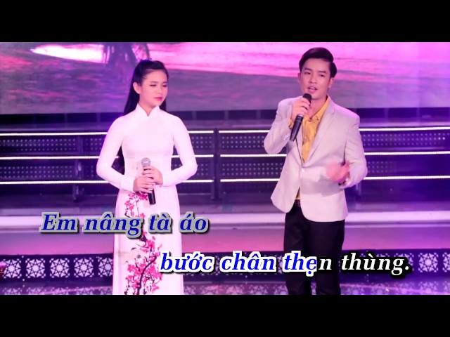 [Karaoke - Beat] Mãi Tìm Nhau - Thiên Quang ft Quỳnh Trang