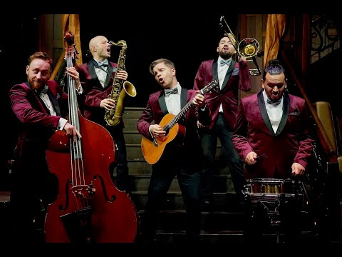 BRIGADE - Roaming Band London