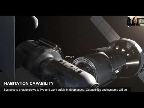 NSN Webinar: NASA's Year of Human Space Exploration
