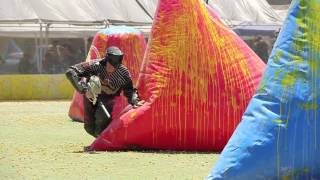 Paintball Cali - 2012 WCPPL - Event 3, Oceanside, CA