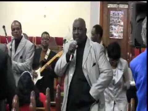 Let's Serve The LORD-Platinum Gospel SIngers-H.264 800Kbps Streaming.mov