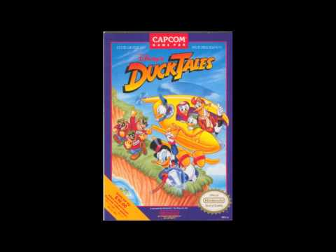 Lovely VGM 331 - DuckTales - African Mines