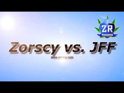 Zorscy vs. JFF