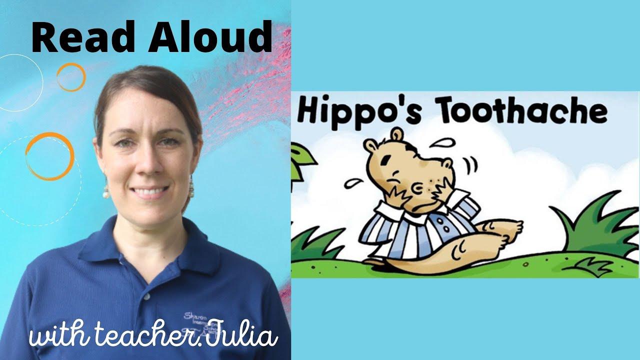 Hippo's Toothache