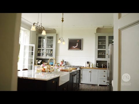 For the Love of Kitchens - Official Trailer   Magnolia Network