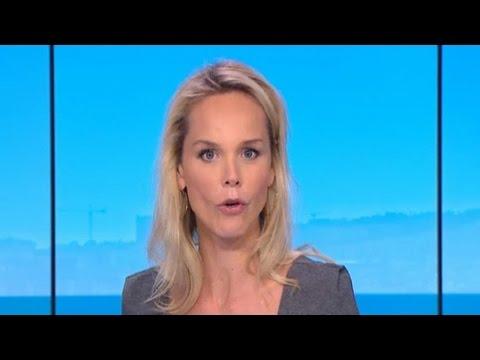 Qui est Vanessa Burggraf qui remplace Léa Salamé dans ONPC ?