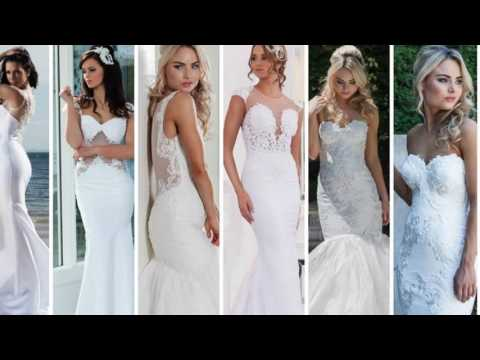 Cele Te Womanhood With The Exclusive Wedding Gowns In Melbourne