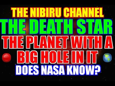 Download NIBIRU PLANET X 🌟 THE DEATH STAR 🌟 THE DISCO STAR 🌟 HOW DID IT GET HERE?