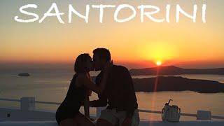 SANTORINI (Grecia, Estate 2016)