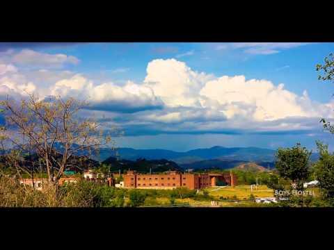 Quaid i Azam University, Islamabad Journey to Vibrant Valley