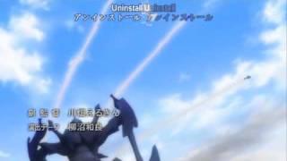 Bokurano - Uninstall (By Chiaki Ishikawa) [English Subtitles]
