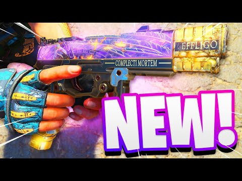 NEW BLACK OPS 4 🔫